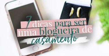 ser blogueira