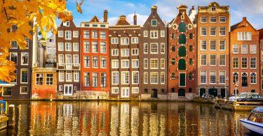 Lua de mel em Amsterdã ~ Bel Ornelas