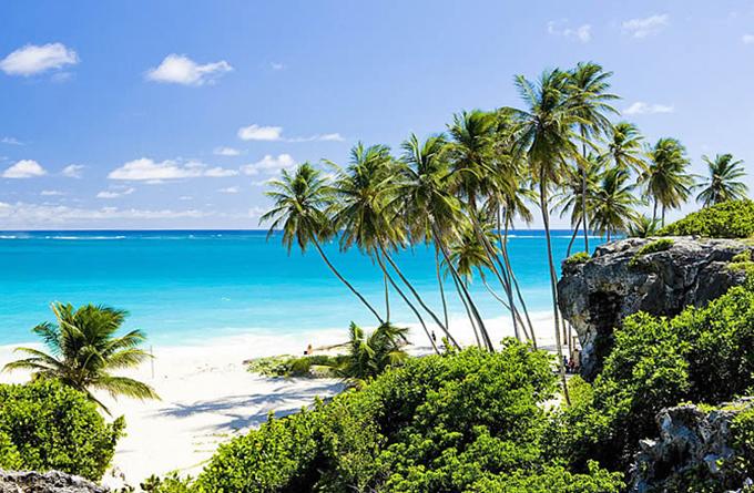Caribe lua de mel