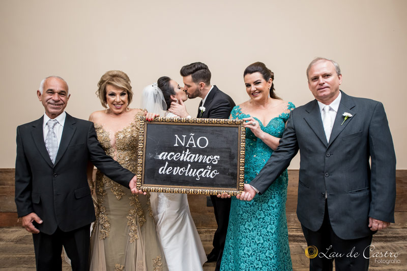 Casamento religioso decoracao rosa Igara Carlos 58