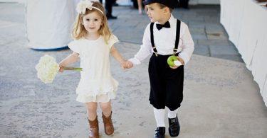 Como escolher a roupa do pajem do seu casamento? ~ Bel Ornelas