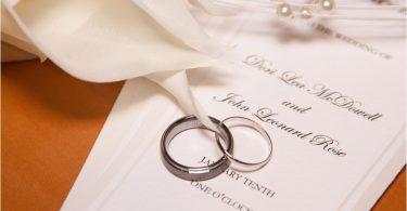 Tirando suas dúvidas sobre o convite de casamento ~ Bel Ornelas