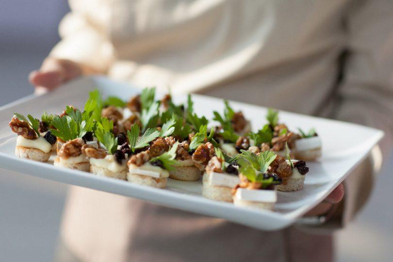 Buffet Luiz Scachetti: gastronomia exclusiva para casamentos