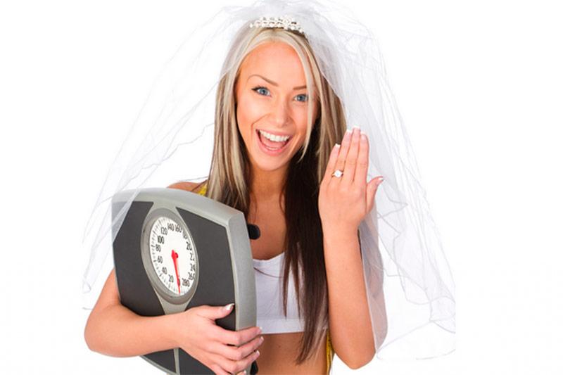 10 dicas para a noiva manter a forma! ~ Bel Ornelas