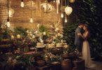 Casamento no Celeiro Quintal iluminado em São Paulo