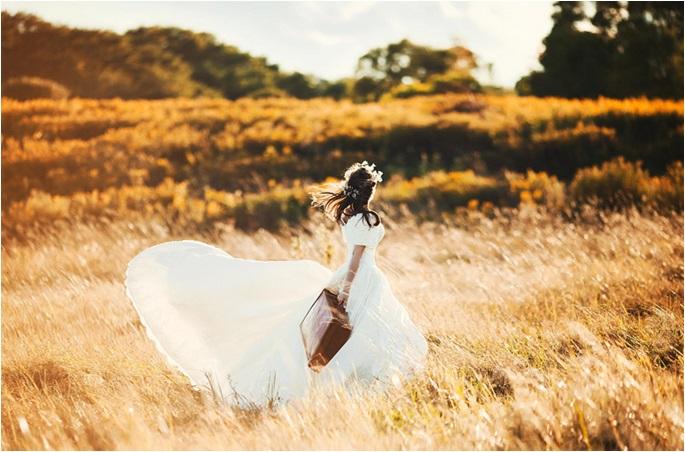 coisas para fazer vespera casamento