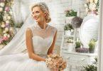 Dia da noiva: melhor sozinha ou com as madrinhas? ~ Bel Ornelas
