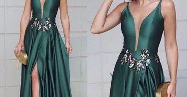 Dicas para escolher seu vestido de festa   para convidadas do casamento