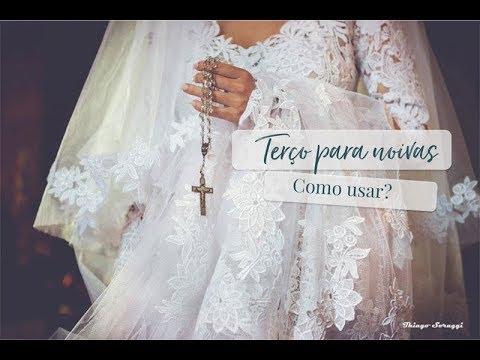 Terço para noivas