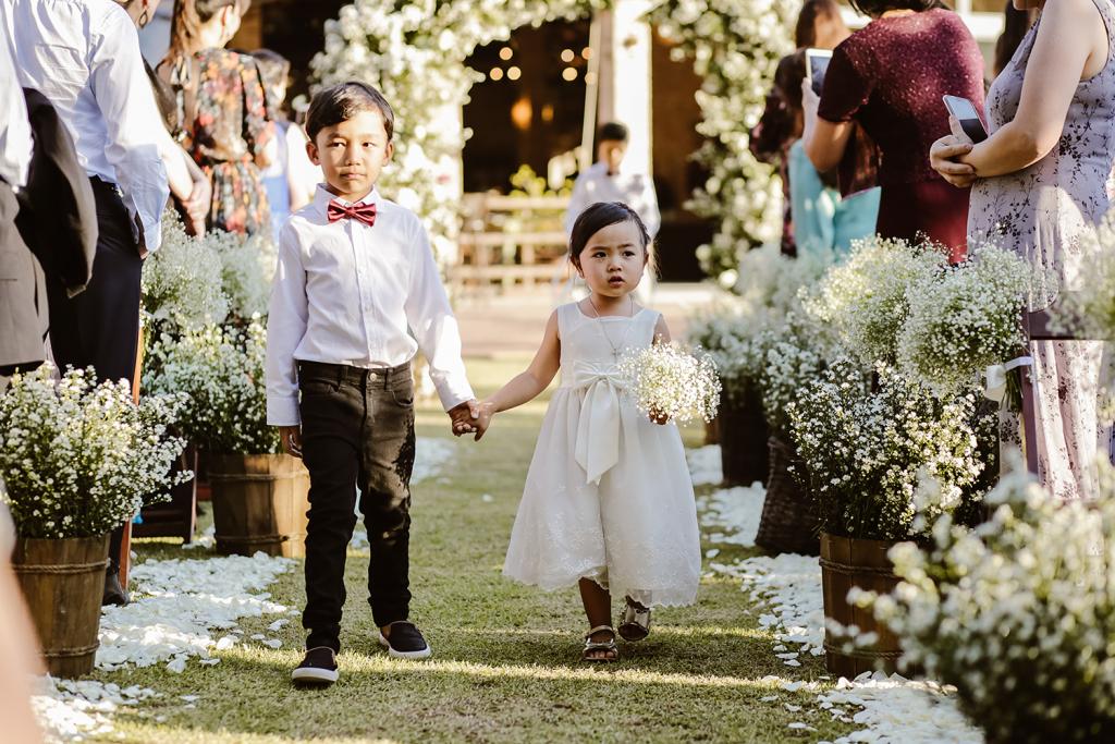 Érica e Thiago