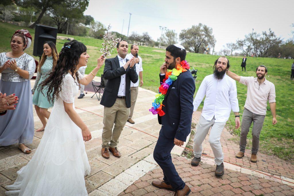 casamento as cegas judaico