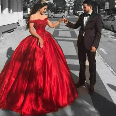 modelos de vestido de casamento vermelho
