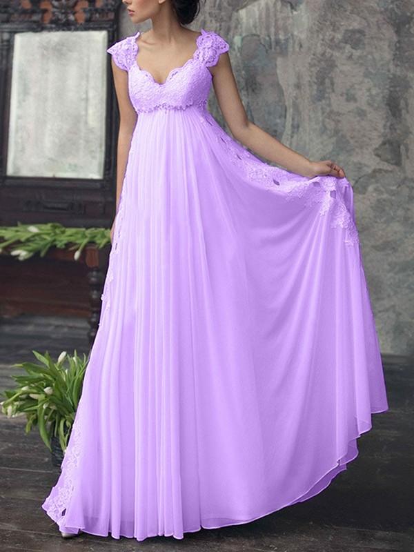 vestido de noiva roxo com saia drapeada