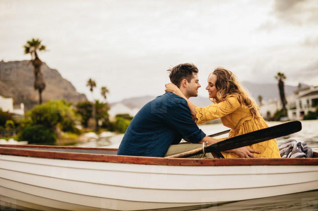 celebrar casamento no barco