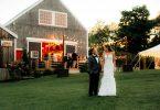 casamento no campo simples como fazer