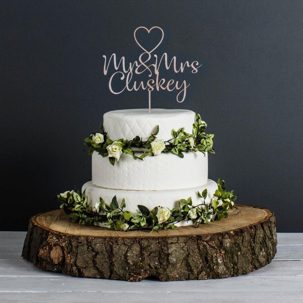 modelos de topper de bolo casamento