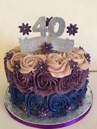 bolo de aniversário de casamento ganache