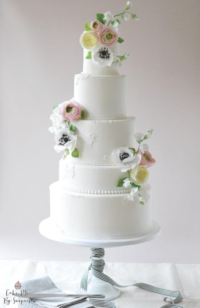 fotos de bolo de noivado 2021
