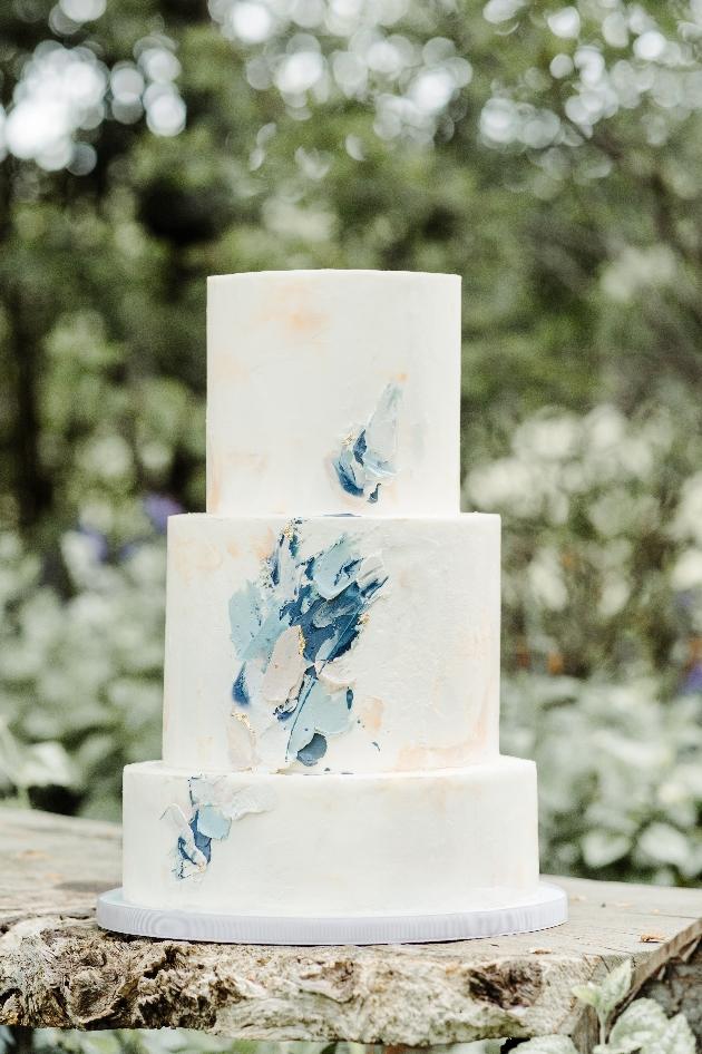 modelos de bolo de noivado 2021