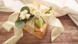 dicas de presente de casamento